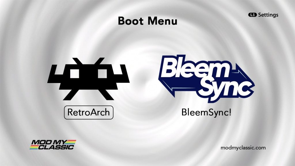 How-to Add More Games to PlayStation Classic with BleemSync