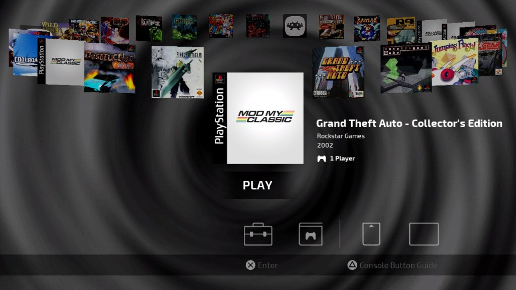 How-to Add More Games to PlayStation Classic with BleemSync | Sony